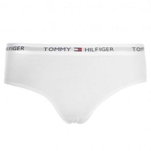 Hilfiger Denim Shorty Pants - White.