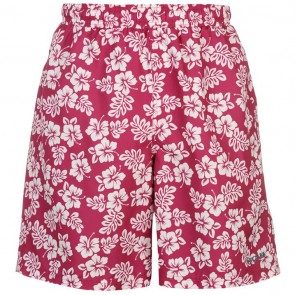 Hot Tuna Aloha Shorts Men - Fuschia Purple.