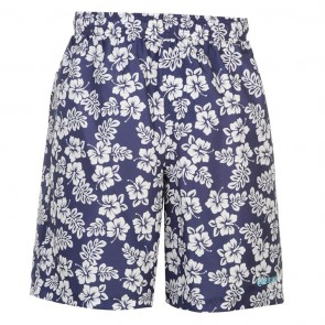 Hot Tuna Aloha Shorts Men - Navy.