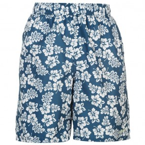 Hot Tuna Aloha Shorts Men -Teal.