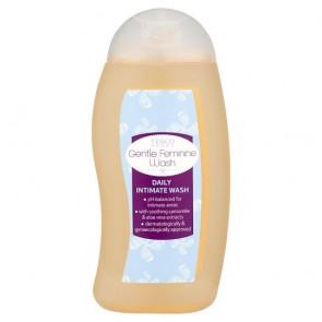 Tesco Feminine Daily Intimate Wash 250Ml.