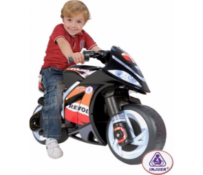 Injusa Repsol Wind Child's Superbike