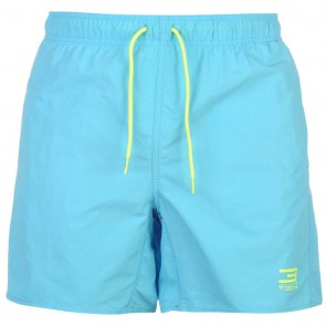 Jack and Jones 3Tech Basic Swim Shorts - Aquarius.