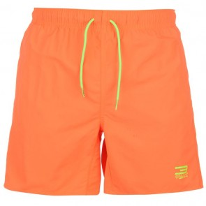 Jack and Jones 3Tech Basic Swim Shorts - Orange