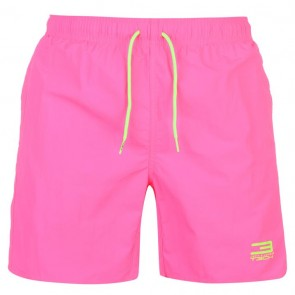 Jack and Jones 3Tech Basic Swim Shorts - Pink.