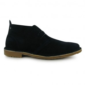 Jack and Jones Boot Boots - Navy Blazer.