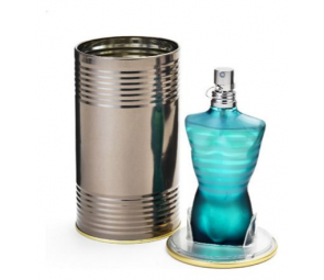 Jean Paul Gaultier Le Male for Men - 75ml Eau de Toilette.