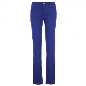 Jilted Generation Skinny Jeans Ladies - Electric Blue.