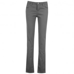 Jilted Generation Skinny Jeans Ladies - Grey.