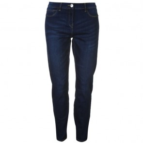 Jilted Generation Skinny Jeans Ladies - Indigo.