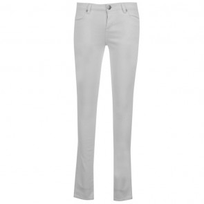 Jilted Generation Skinny Jeans Ladies - White.