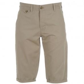 Kangol Chinos Short Men - Light Grey.