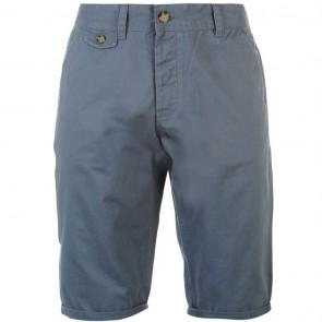 Kangol Chinos Short Men - Slate Blue.