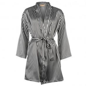 Kimoono Gown Ladies - Black.