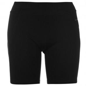 LA Gear Cycle Shorts Ladies - Black.