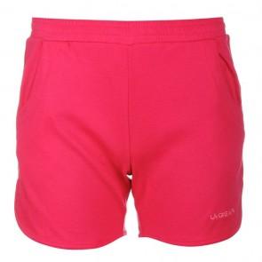 LA Gear InterLock Shorts Womens - Pink.