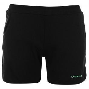 LA Gear Woven Shorts Ladies - Black.