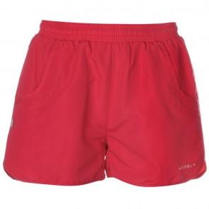 LA Gear Woven Shorts Ladies - Rose Pink.