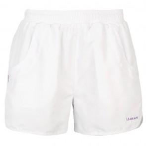 LA Gear Woven Shorts Ladies - White.