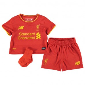 Liverpool Home Baby Kit 2016-2017.