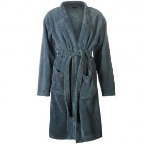 Miso Robe Ladies - Charcoal.