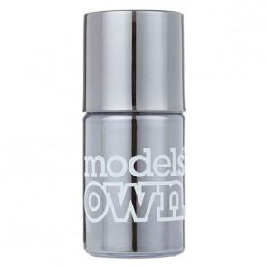 Models Own Colour Chrome Grey.