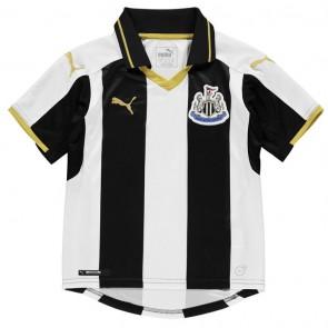 Newcastle Home Shirt 2016 2017 Junior.
