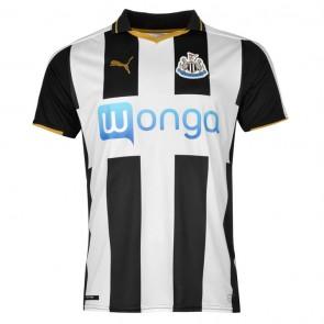 Newcastle Home Shirt 2016 2017 Mens.