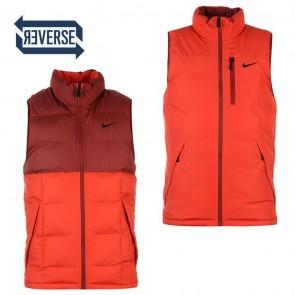 Nike Alliance Reversible Vest Mens - Red.