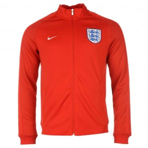 Nike England N98 Jacket Mens - Red.