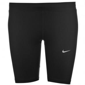 Nike Essential 8 Inch Running Shorts Ladies - Black.