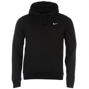 Nike Fundamentals Fleece Hoody Mens Black