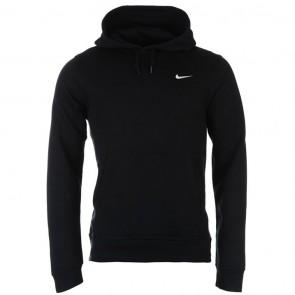 Nike Fundamentals Fleece Hoody Mens - Navy.