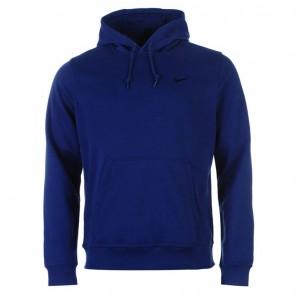 Nike Fundamentals Fleece Hoody Mens - Royal.