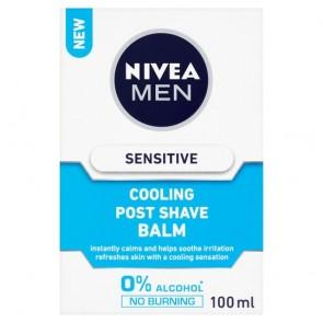 Nivea Men Sensitive Cool After Shave Balm 100Ml.