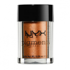 NYX Professional Makeup Pigments - Shanghai Sun.