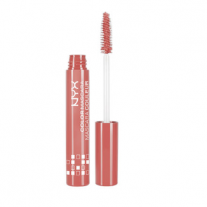NYX Color Mascara 20g - Coral Reef.