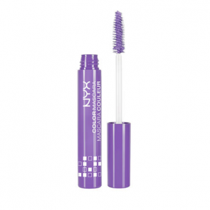 NYX Color Mascara 20g - Forget Me Not.