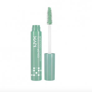 NYX Color Mascara 20g - Mint Julep.