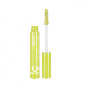 NYX Color Mascara 20g - Perfect Pear.