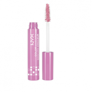 NYX Color Mascara 20g - Pink Petals.