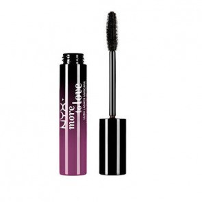 NYX Lush Lashes Mascara - More to Love.