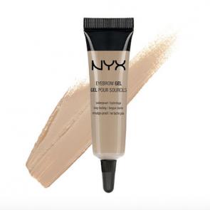 NYX Professional Makeup Eyebrow Gel - Blonde (CASH BLONDE).