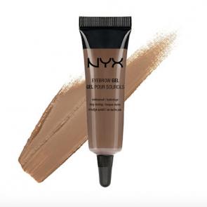 NYX Professional Makeup Eyebrow Gel - Chocolate (RED BROWN).