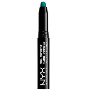 NYX Professional Makeup Full Throttle Shadow Stick - Double Trouble.