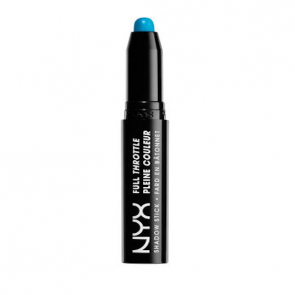 NYX Professional Makeup Full Throttle Shadow Stick - Electric Surface.