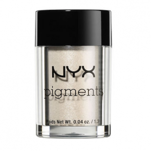 NYX Professional Makeup Pigments - Brighten Up.