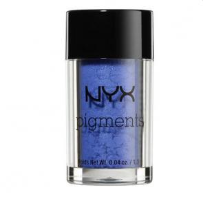 NYX Professional Makeup Pigments - Egotastic.