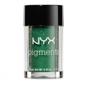 NYX Professional Makeup Pigments - Kryptonite.