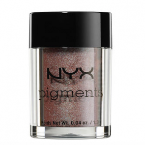 NYX Professional Makeup Pigments - Metallic Velvet.